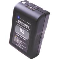 Intellytech Mini 95Wh Rugged Series Li-Ion Battery Pack (Gold Mount)