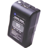 Intellytech Mini 95Wh Rugged Series Li-Ion Battery Pack (V-Mount)
