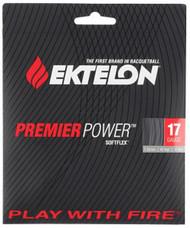 Ektelon Premir Power 17 String