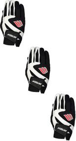 Ektelon Maxtack Premium Racquetball Glove (3 Pack Right X-Small)