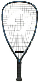 Gearbox Anniversary GBX1 170T Blue Racquet