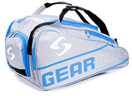 Gearbox Neon Blue Ally Bag