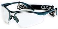 Head Rave Racquetball Eyewear