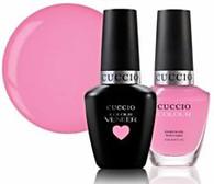Cuccio Match Makers Veneer and Colour | Kyoto Cherry Blossoms 6010 |