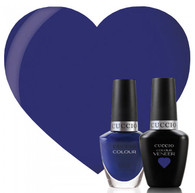 Match Makers Veneer and Colour | Lauren Bluecall 6410 |