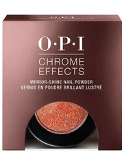 OPI Chrome Effects Powder | Great Copper-tunity |