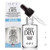 OPI DRIP DRY LACQUER DRYING DROPS 1.0 OUNCE