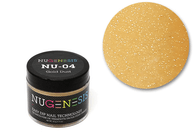 Nugenesis Easy Nail Dip Classic Collection | NU 04 Gold Dust |