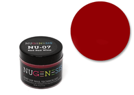 Nugenesis Easy Nail Dip Classic Collection   NU 07 Red Red Wine  