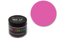 Nugenesis Easy Nail Dip Classic Collection | NU 10 Pink-y Toe |