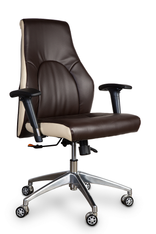 CUSTOMER CHAIR | TSPA BROWNIE