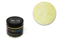 Nugenesis Easy Nail Dip Sparkle Collection | NL 10 Sunday Stroll |