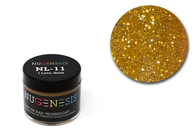 Nugenesis Easy Nail Dip Sparkle Collection | NL 11 I Love Gold |