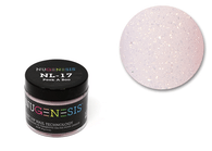 Nugenesis Easy Nail Dip Sparkle Collection | NL 17 Peek-A-Boo |