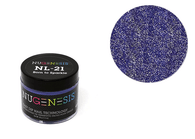 Nugenesis Easy Nail Dip Sparkle Collection | NL 21 Born To Sparkle |