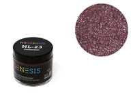 Nugenesis Easy Nail Dip Sparkle Collection | NL 23 Perfection |