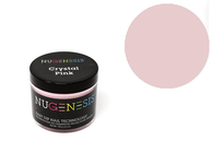 Nugenesis Easy Nail Dip French Collection | Crystal Pink 4oz |