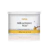 GIGI | MILK & HONEE WAX | 14 OUNCES