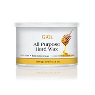 GIGI | ALL PURPOSE HARD WAX | 14 OUNCES