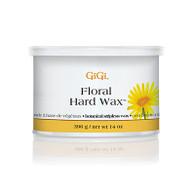 GIGI | FLORAL HARD WAX | 14 OUNCES