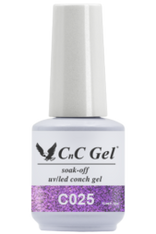 Cnc Conch   C025  