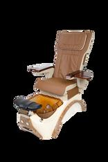 Sophia Spa Pedicure System - Black Resin i