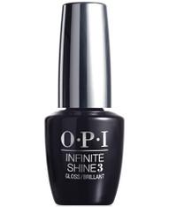 OPI INFINITE SHINE GLOSS TOP COAT .5 OUNCE