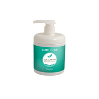 BODIPURE EUCALYPTUS MASSAGE LOTION | 19 OUNCES