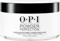 O.P.I POWDER PERFECTION 4.25 OUNCES