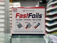 FastFoils