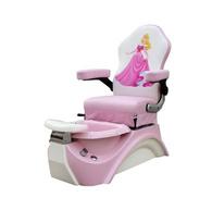 Kid Pedicure Spa System Cinderella