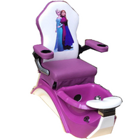 Kid Pedicure Spa System Frozen