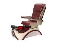Sophia Pedicure Spa System Red Resin i