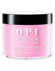 OPI Nails Powder Perfection 1.5 oz. - Princesses Rule!