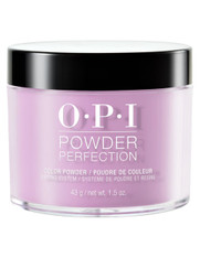 OPI Nails Powder Perfection 1.5 oz. - Purple palazzo pants