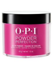 OPI Nails Powder Perfection 1.5 oz. - Pink Flamenco