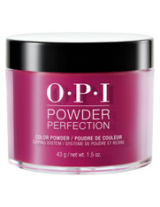 OPI Nails Powder Perfection 1.5 oz. - Spare Me a french quarter?