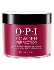 OPI Nails Powder Perfection 1.5 oz. - I'm not really a waitress