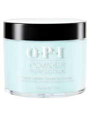 OPI Nails Powder Perfection 1.5 oz. - Gelato on My mind