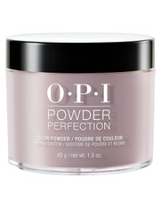 OPI Nails Powder Perfection 1.5 oz. - Taupe-less Beach
