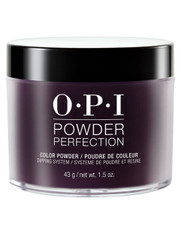OPI Nails Powder Perfection 1.5 oz. - Lincoln Park After Dark