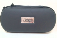 Large Zipper Case - Black