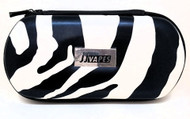 Zipper Case - Zebra