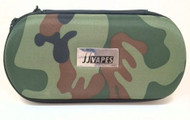 Large Zipper Case - Camo