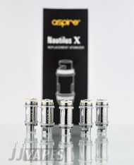 Aspire Nautilus X Coil - Single