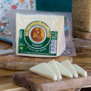 El Gran Cardenal Tierno Mixed Cheese 8.8 Ounces