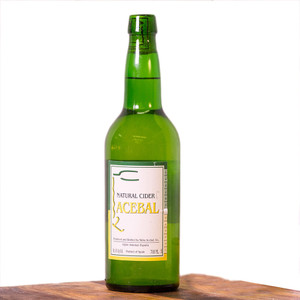 Natural Cider from Asturias