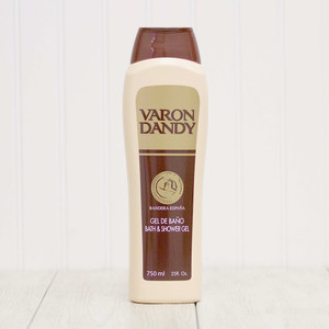 Dandy Shower Gel Varon Dandy