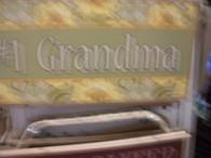 #1 Grandma