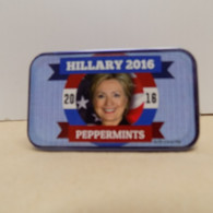 Hillary 2016 mints